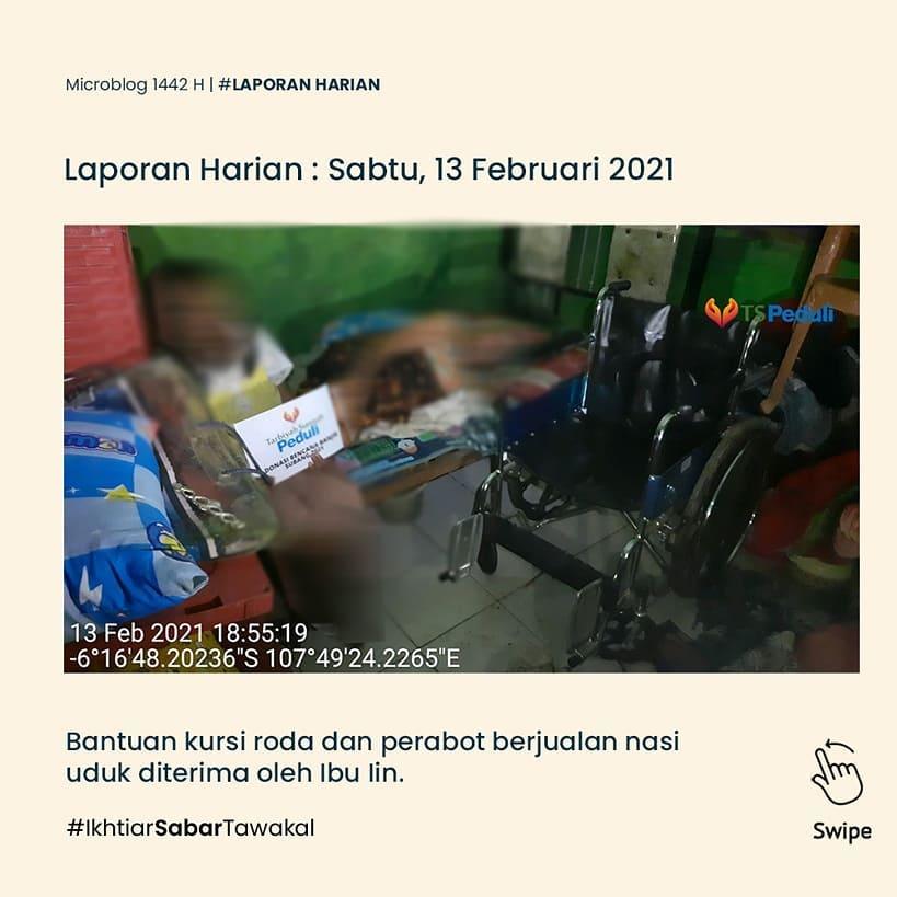 laporan-harian-13-februari-2021-giat-tanggap-bencana-banjir-pamanukan-subang-3